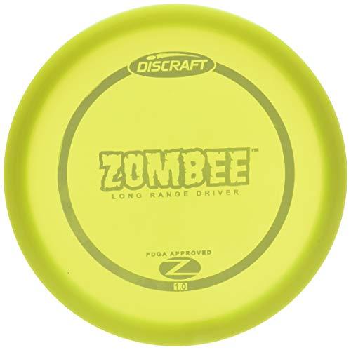 Discraft Z-Zombee Long Range Disc Golf Driver, 167-169gm