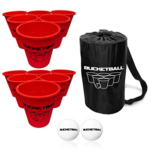 BucketBall Camping Tailgate Wedding Outdoor