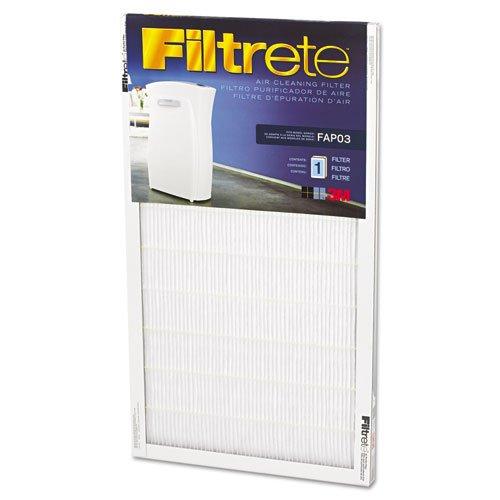 Air Fapf03 - Filtrete - Air Cleaning Filter, 11 3/4