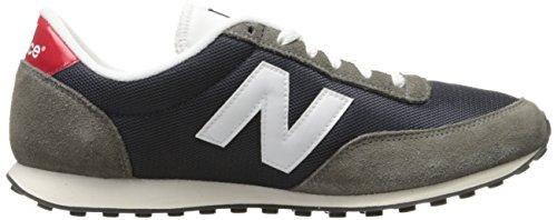 New Balance 410, Zapatillas de Running Unisex Adulto Multicolor (Blue 400)