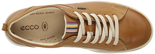 Ecco Womens Chase Tie Oxford Lion