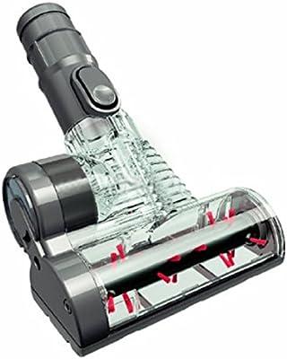 Spares2go Mini cabezal con turbina herramienta para Dyson aspiradoras (32 mm): Amazon.es: Hogar