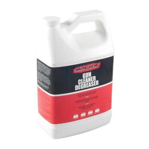 Mirachem Cleaner-Degreaser 1 Gallon