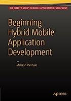 Beginning Hybrid Mobile Application Development Front Cover