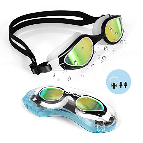 TOPLUS Goggles Swimming Leaking Protection product image