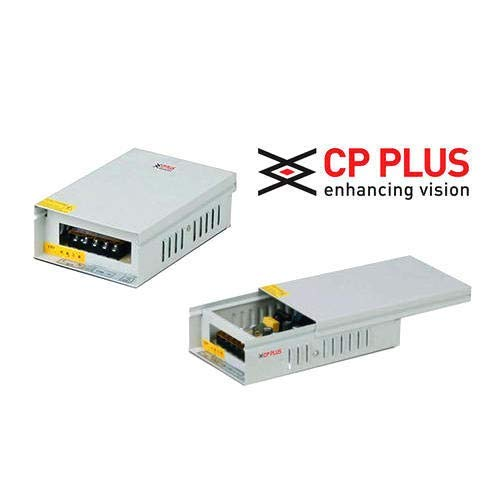 CP Plus CCTV SMPS  Power Supply  with 1 Years Warranty  4CHNL