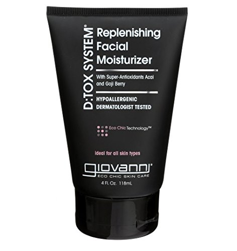 Giovanni Hair Care Products D Tox System Face Mstrzr 4 Fz ()