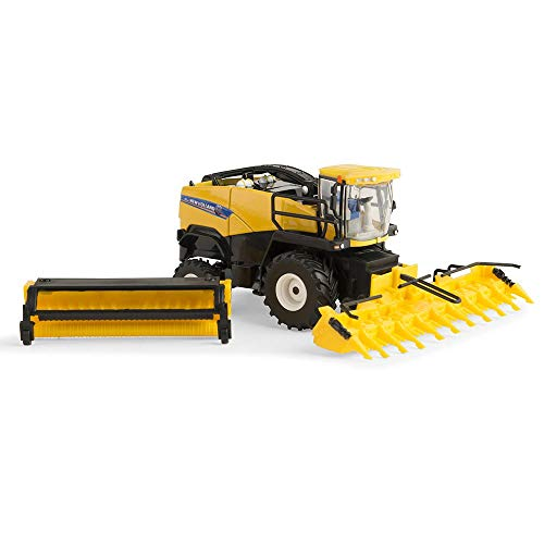 TOMY 1/64th New Holland FR850 Self Propelled Forage -