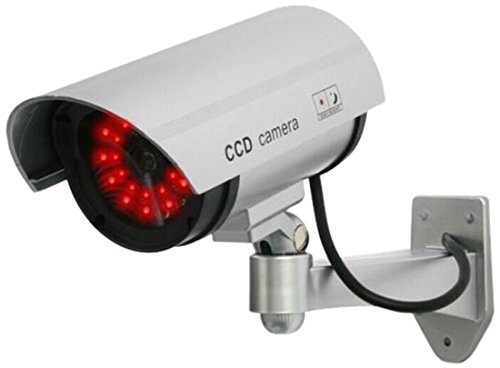 UniquExceptional UDC4silver Security Camera Illuminating product image