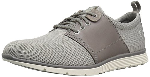 Timberland Killington Oxford STEEPLE GREY, WOMAN, Size: 41.5 EU (10 US / 8 UK)
