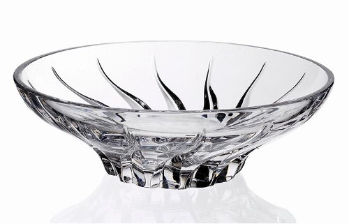 Lorenzo RCR Crystal Trix Collection (Collection Crystal Bowl)