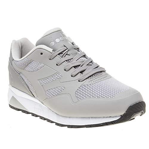 Diadora N902 Mens Sneakers Grey