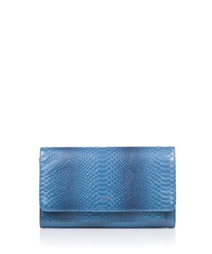 axel axel Women's blue Blue Women's Clutch Clutch 6aHq7nx