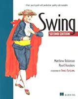 Swing, 2nd Edition Front Cover