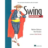 Swing Second Edition