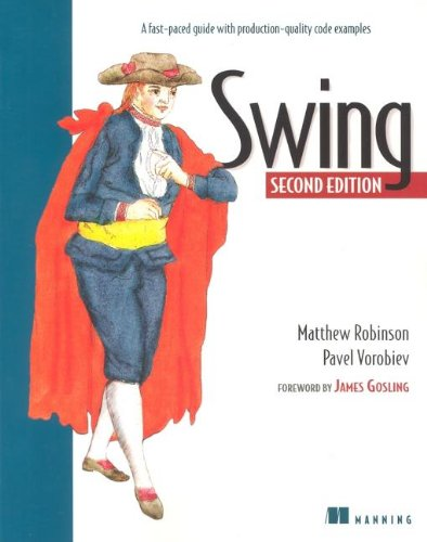 Swing, Second Edition