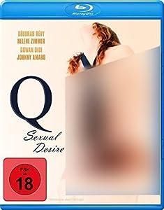 Q Sexuality Desire Trailer