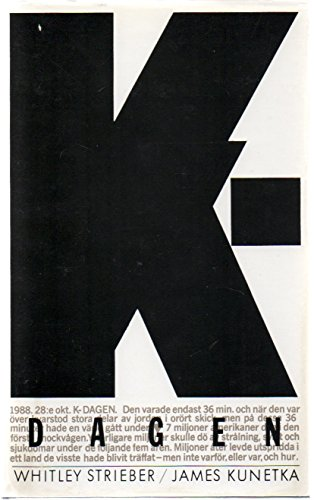 K-Dagen och vägen vidare [Warday]