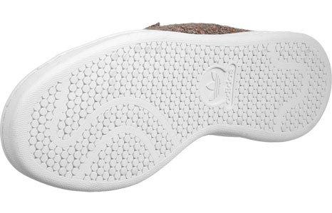 adidas S80068 Fashion Stan Red Mens Smith OG Originals Sneaker White PK qfqFrABxw