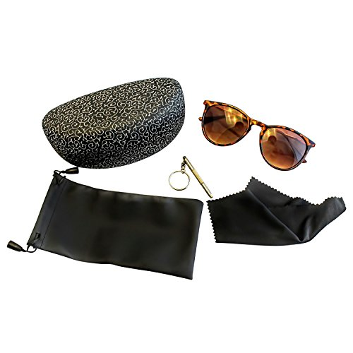 27d15a856e2 Polarized Sunglasses for Women by Eye Love w UV Protection   Designer Style