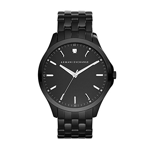Armani Exchange Men's AX2159 Black Watch -