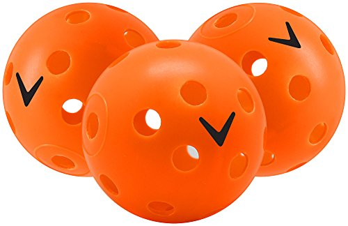 Callaway-Perforated-Practice-Golf-Balls-Plastic-24-Count-Orange