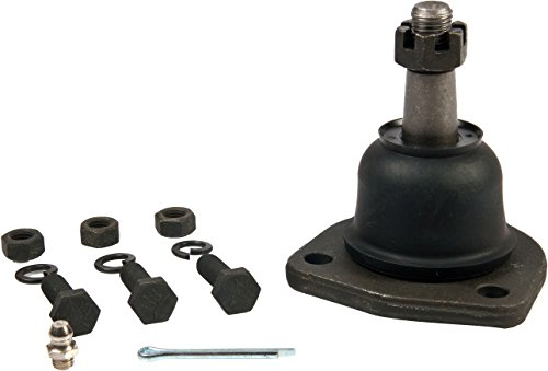 Proforged 101-10038 Greasable E-Coated Front Upper Ball Joint by Proforged
