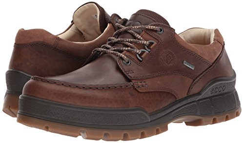 Pictures of ECCO Men's Track 25 Premium Low Oxford US 3.5 M Big Kid 4