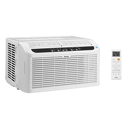 Haier Serenity Series 6,000 Btu 115V Window Air Conditioner