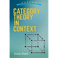 Category Theory in Context (Dover Modern Math Originals)