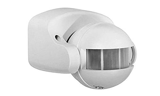 Sensor de movimiento por infrarrojos, PIR Sensor Crepuscular Detecta Luz de presencia: Amazon.es: Iluminación