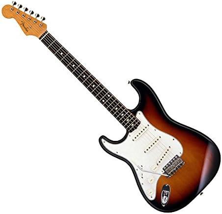 Guitarra eléctrica Fender Stratocaster 62 estilo japonés de ...