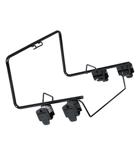 Mountain Buggy Car Seat Adapter Terrain and Plus One, Graco Click Connect