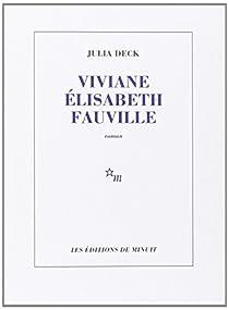 """Résultat de recherche d'images pour """"julia deck viviane"""""""