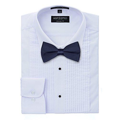 dress shirts that need cufflinks - 9