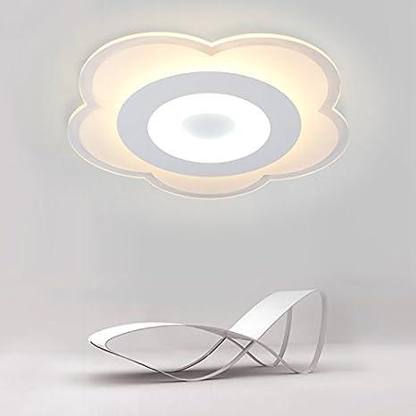 Matcose Moderna Minimalista Traje Europeo Lámparas De Techo ...