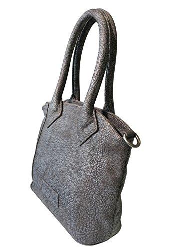 Onyx Bag Frtzi Material Tote Synthetic Aus For Of Women Preu§en Gray Svtfqv