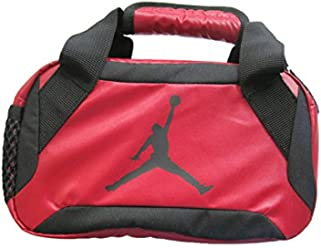 Nike Jumpman Premium Red Lunch Tote