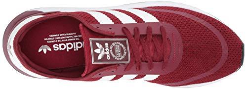 Nero Originals bianco Collegiata da Core Sneakers bianco Adidas Borgogna uomo nero qZxXwFfTf
