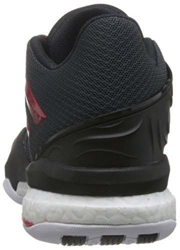 Zapatillas Hombre Rojray Para Adidas D Rose Englewood Negbas Boost Negro Baloncesto grpudg De wqgSI8Pq