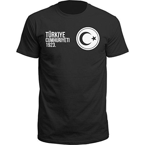 Il 38 Kayseri Türkiye T-Shirt