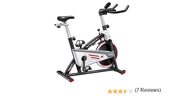 Body Sculpture Bicicleta Pro-Racing - 18KG - BC-4618BPA-18: Amazon ...