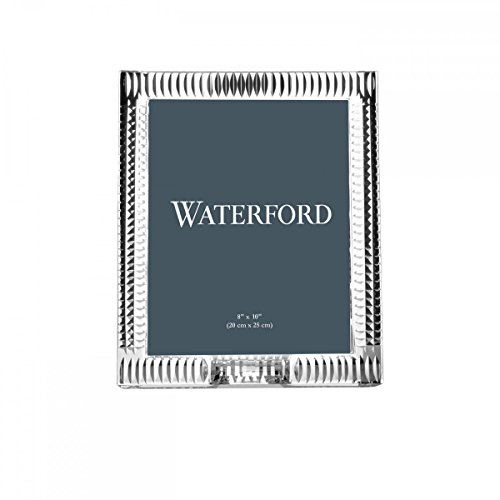 Waterford Lismore Diamond 8x10 Frame by Waterford