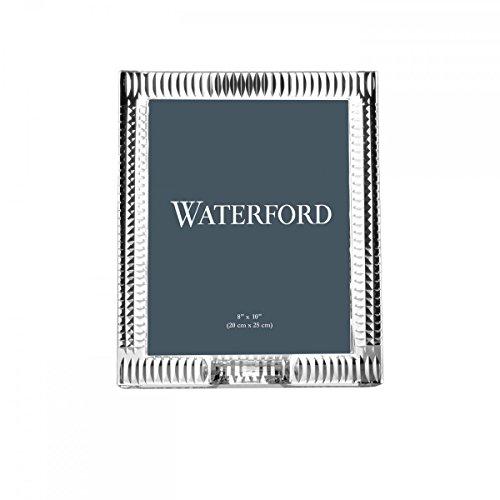 Waterford Lismore Diamond 8x10 Frame