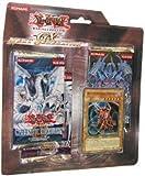 Upper Deck Yugioh Card Game - Gx Next Generation Blister Pack Set -3 Packs /9...