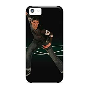 StarFisher Case Cover Skin For Iphone 5c (stephane Lambiel Celebrities)