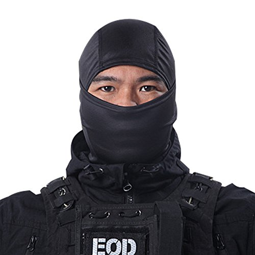 SINAIRSOFT Tactical Balaclava Headwear Motorcycle product image