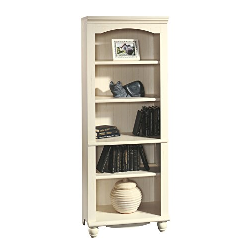 - Sauder 158085 Harbor View Library, L: 27.21
