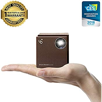 Amazon Com New Sk Uo Smart Beam Portable Mini Projector
