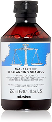 Davines Naturaltech Rebalancing Shampoo Sachet Kit 8.45 oz